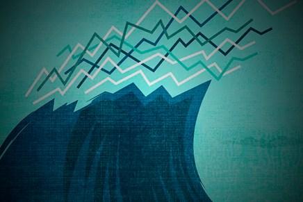 Cierre del día: S&P 500 se quedó cerca de un nuevo máximo histórico