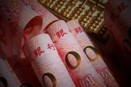 Top del día: Mercados reflejan expectativa de mayor estímulo monetario