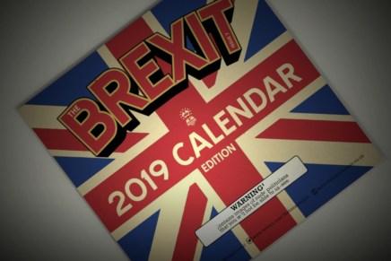 Top del día: Sin solución sobre Brexit y con débiles reportes