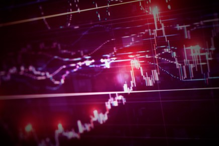 Top del día: Mercados inician de capa caída por temor a un mayor conflicto