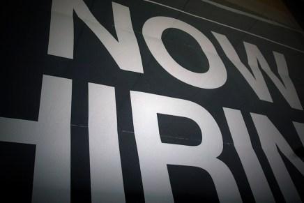 Top del día: Indicador de empleo mixto en EUA genera indefinición