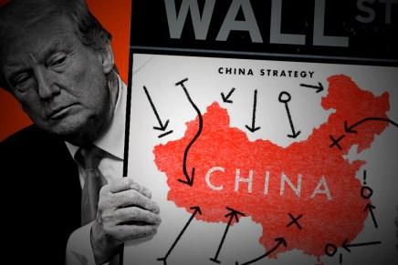 Cierre del día: Wall Street refleja al cierre resultados mixtos