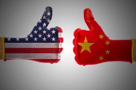 Cierre del día: Efectivo positivo entre los negociadores de China y EUA