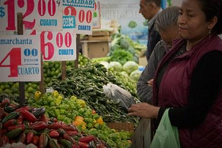 Top del día: Inflación en México rompe a la baja el 3% en noviembre