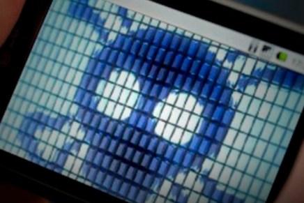 Cierre: Facebook alerta sobre seguridad de los smartphones