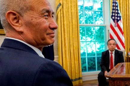 Top del día: Menor aversión al riesgo renueva optimismo sobre EUA-China