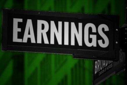 Top del día: Inicia temporada de reportes trimestrales corporativos