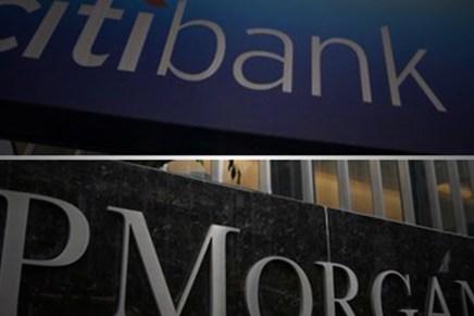 Top del día: Buenos reportes del sector financiero previo a firma