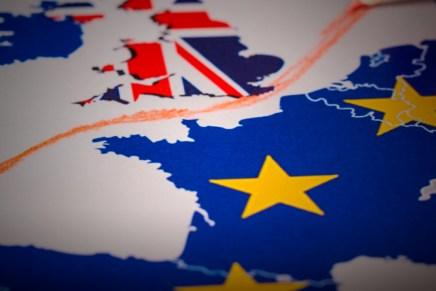 Top del día: El día de hoy se llevó a cabo el Brexit