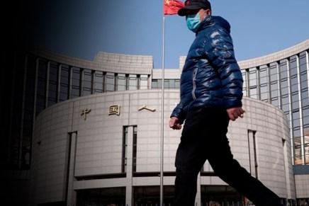 Top del día: Estímulo de economía china favorece mercados