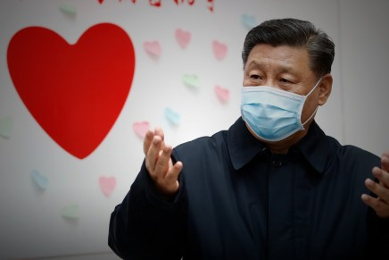 Top del día: China anticipa más estímulo a su economía por virus