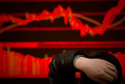 Top del día: Mercados financieros inician con una tendencia negativa