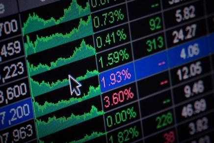 Top del día: Estímulos fiscales y monetarios dan alivio a mercados