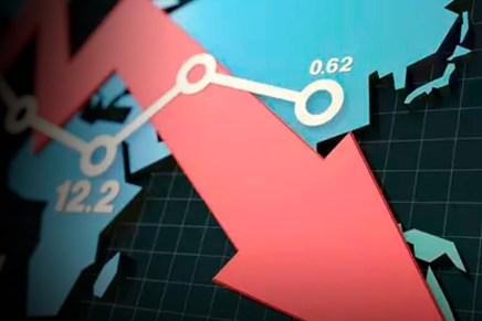 Top del día: Mercados no continuaron con las ganancias de ayer