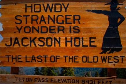 Top del día: Se acerca la cumbre de política monetaria de Jackson Hole
