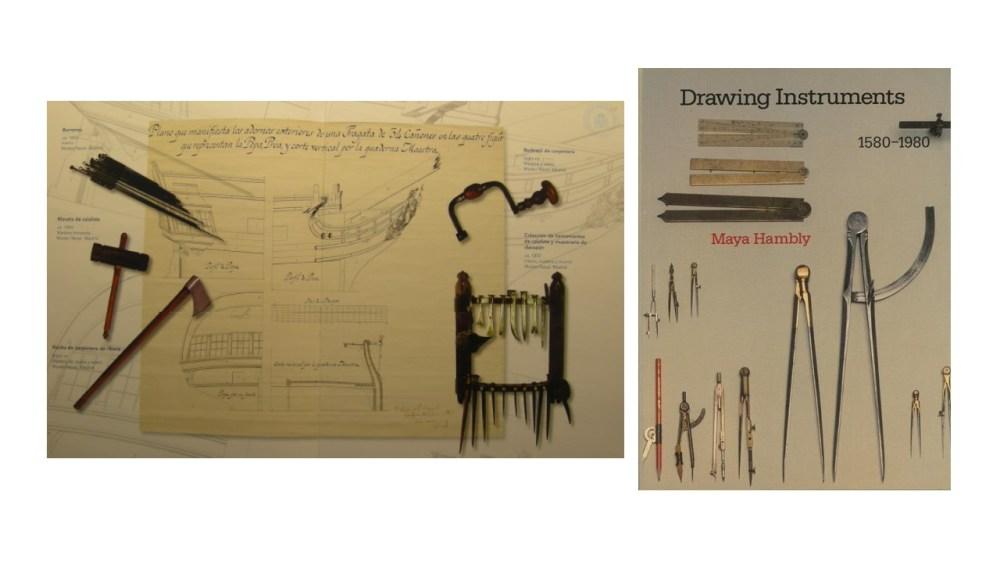 Estudios sobre instrumentos de navegación: (6/6)