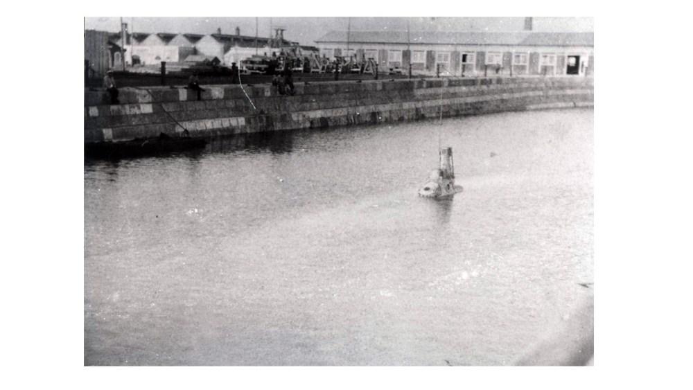 El Arma Submarina y su nacimiento: ¿1888 ó 1915? (4/6)