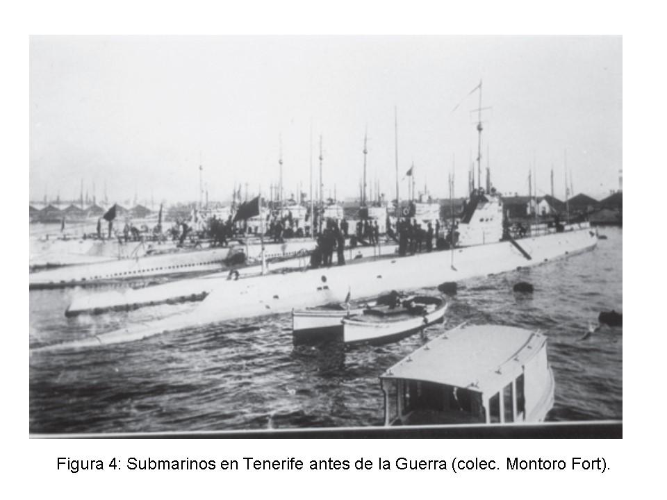 La pérdida del submarino C-5 y D. José María de Lara (4/6)