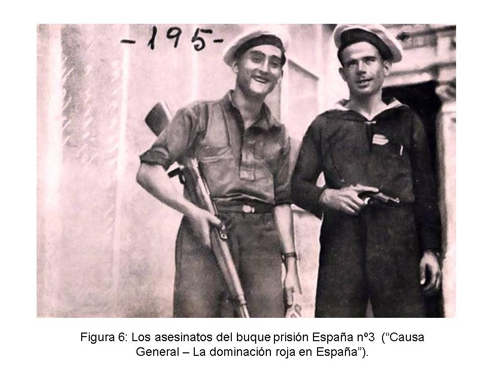 La pérdida del submarino C-5 y D. José María de Lara (6/6)
