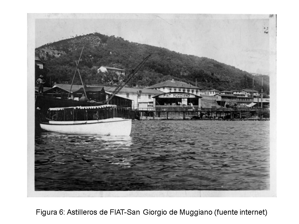 Historia de un submarino italiano que pudo ser español, el U-42 o Balilla. (6/6)