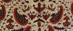 batik semen rama