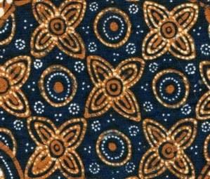 Gambar Batik Indonesia dan Keterangannya | Batik Tulis