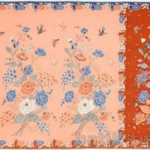 gambar Batik Eliza Van Zuylen