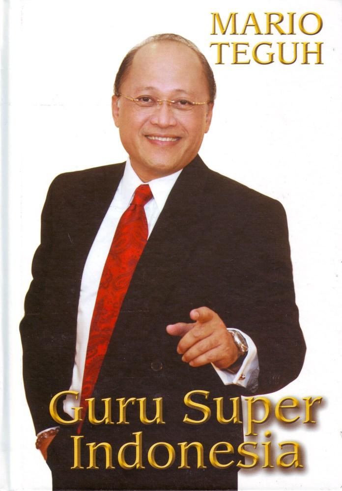 Super Teacher Seminar with Mario Teguh (2/2)