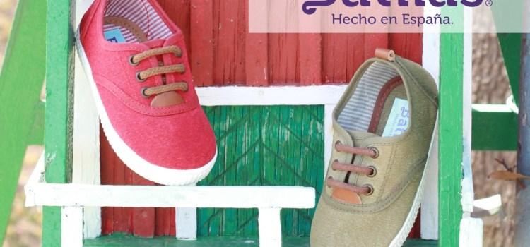 Los zapatos infantiles Batilas preparan su expansión internacional