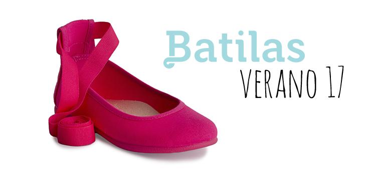 Descubre nuestra colección de verano 17 de zapatos para niños