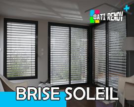 Brise-Soleil Décines-Charpieu, Meyzieu, Villeurbanne (69), Rhône, Ain (01), Isère (38)