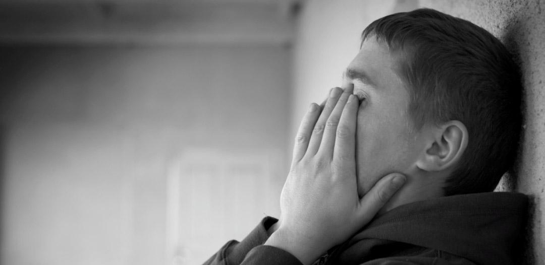 Cristãos em depressão