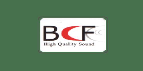לוגו חברת BCF
