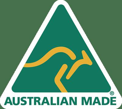 Australian Designed & Built