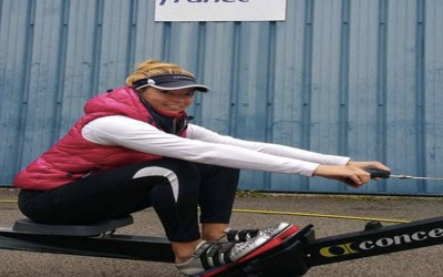Back, hip and pelvic screening for rowers – a discussion.