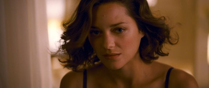 Marion Cotillard In The Dark Knight Rises After All