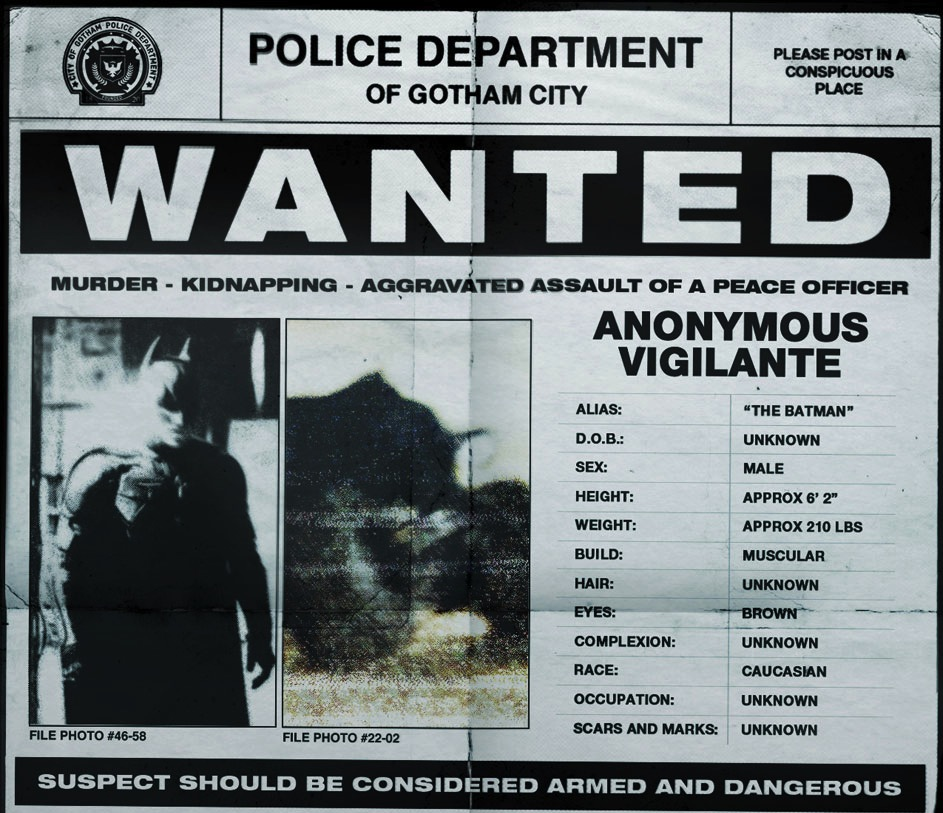 Viral News Update: 'The Dark Knight Rises' Viral Marketing Is Back, Leads To