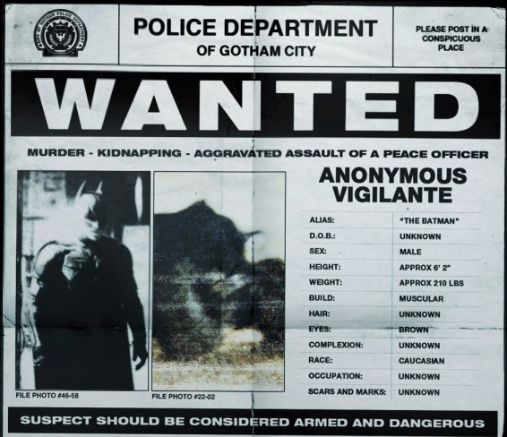 Viral News Updates: 'The Dark Knight Rises' Viral Marketing Is Back, Leads To