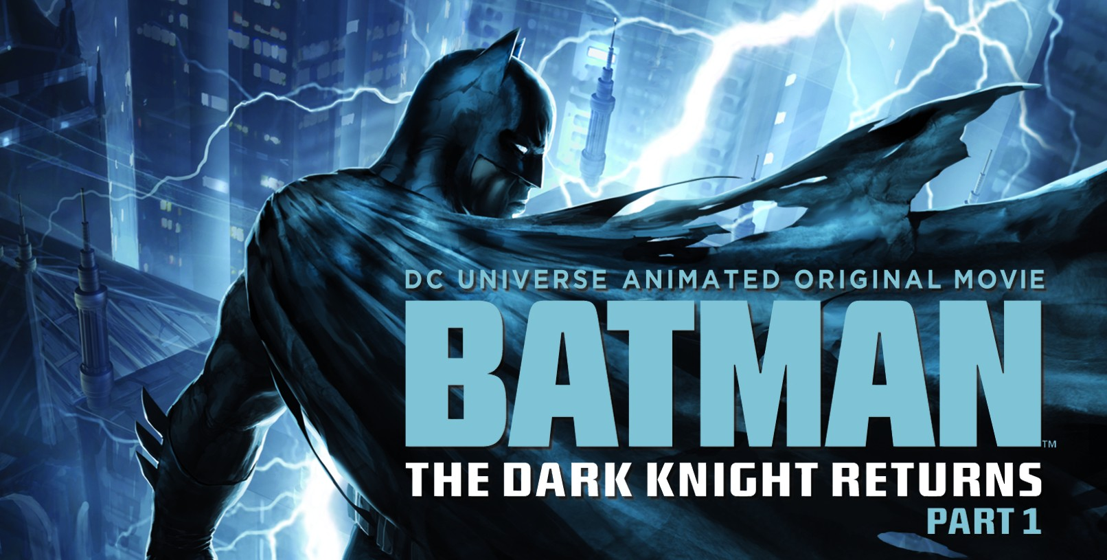 Batman: The Dark Knight Returns, Part 1' review | Batman News