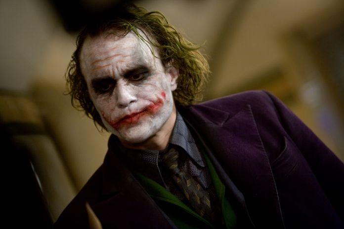 A Retrospective Of Heath Ledger S Joker And His Hot Toys 1
