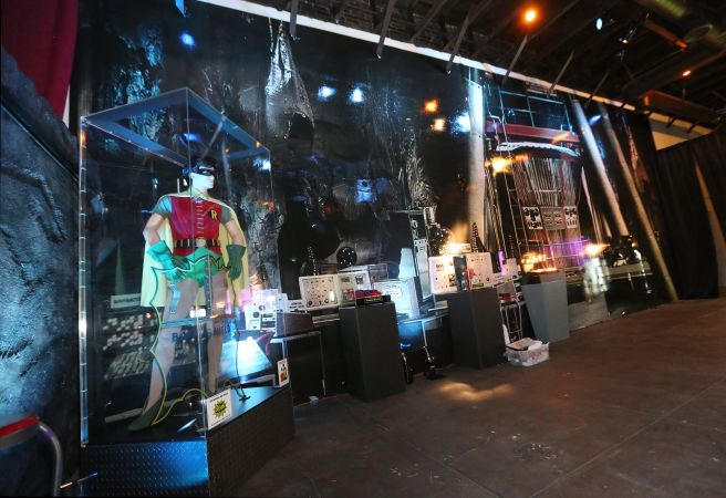 Warner Bros. Consumer Products  NEW MERCHANDISE LINE BASED ON  1