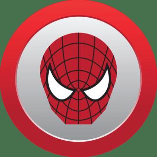 Spider-Man-Social-Shield
