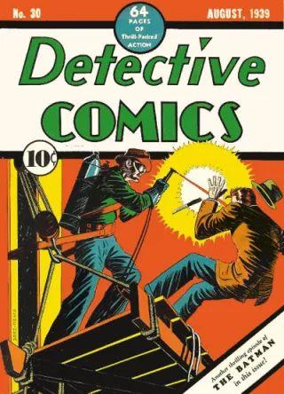 Detective30