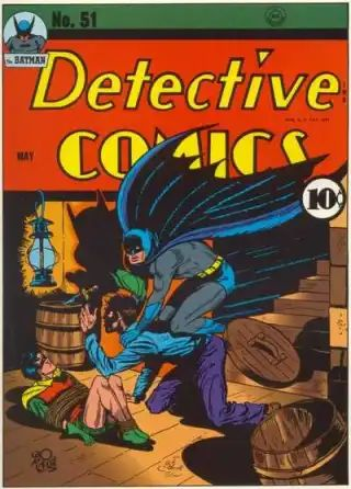 Detective51