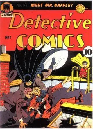 Detective63