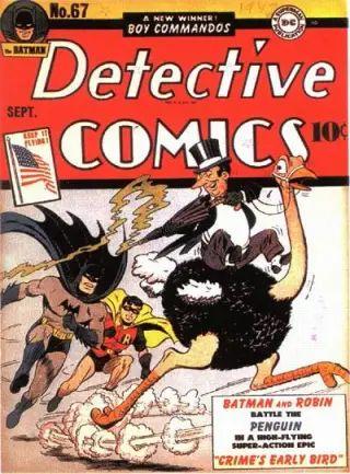 Detective67