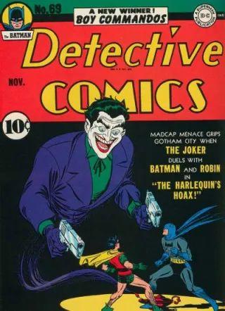 Detective69