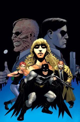 BatmanTwoFace24