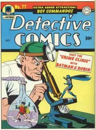 Detective77