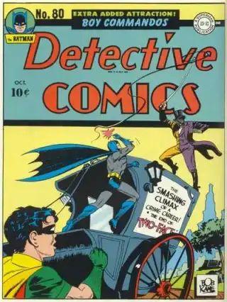 Detective80